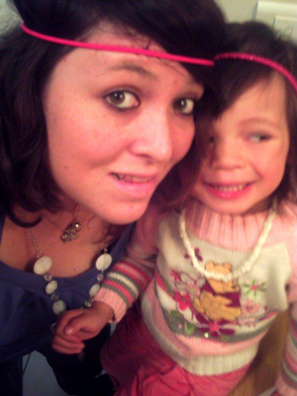 ma fille-fille