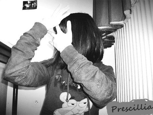 *_Prescillia