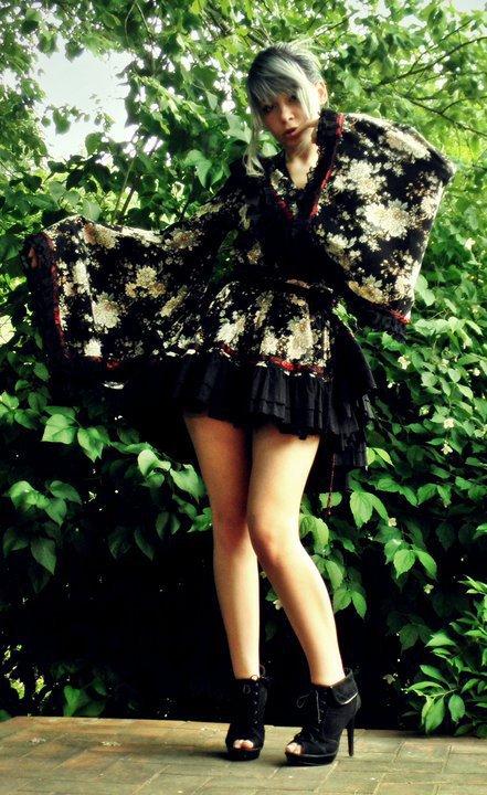Yuki Rima Tooya ♀