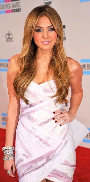 Billy Ray Cyrus veut se réconcilier avec Miley !