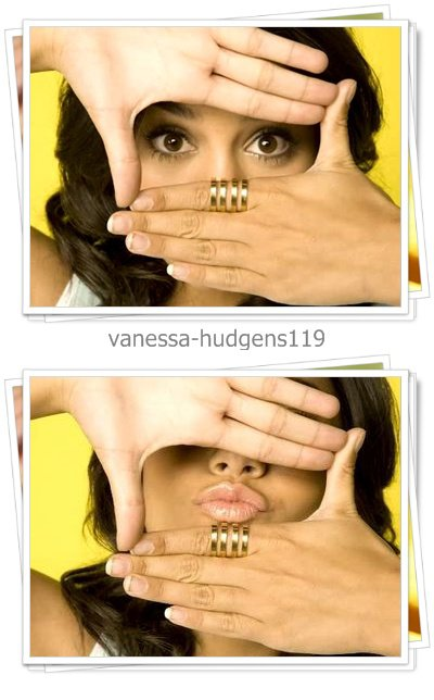 [ I SEE YOU ] on [ Vanessa-hudgens119 ]