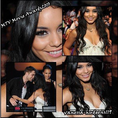 3 ARTICLES SPECIAUX MTV MOVIE AWARDS 2010  + une vidéo