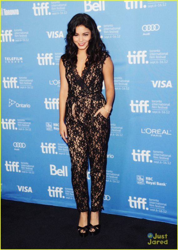 TIFF : Toronto International Film Festival 2012