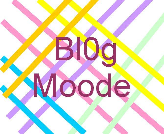 Blog de Bl0g-Moode