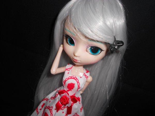 La nouvelle Miku ^^