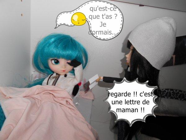 Une Vie De Doll #1