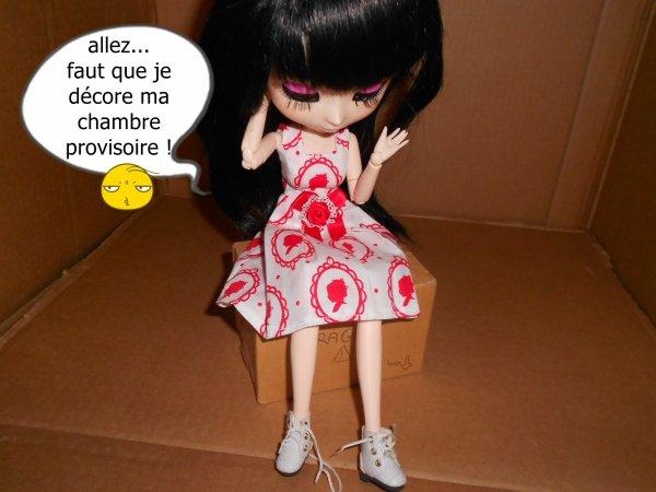 Une Vie De Doll #2