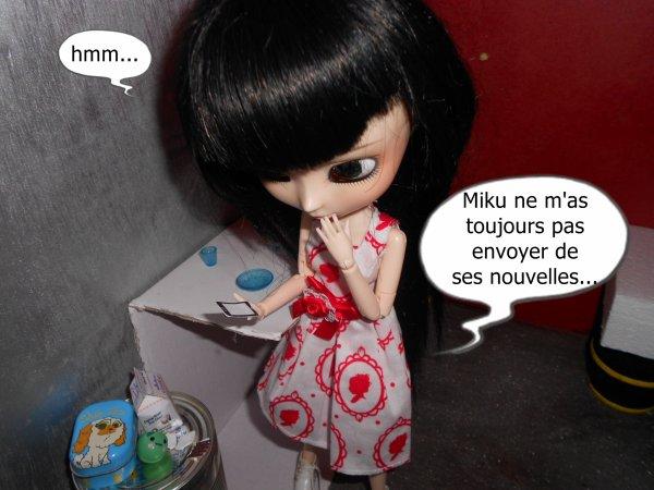 Une Vie De Doll #2 [toujours la suite]