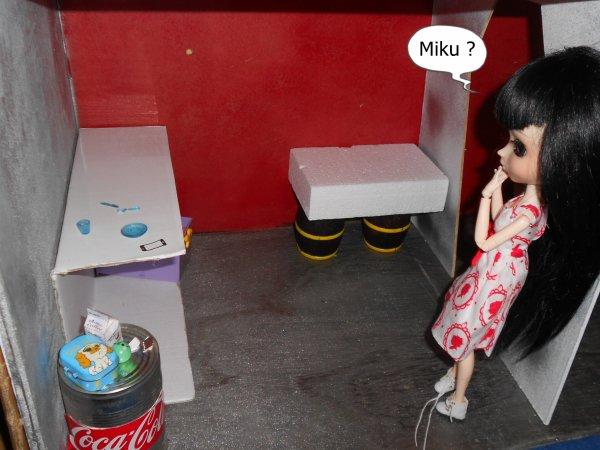 Une vie de doll #2 [suite et fin !]