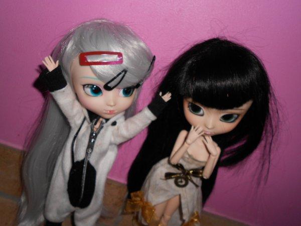 séance photo de Miku avec son obitsu ! -enfin ! [suite, fin + bonus ! ]