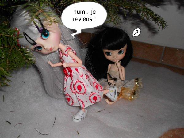 Une vie de doll#3