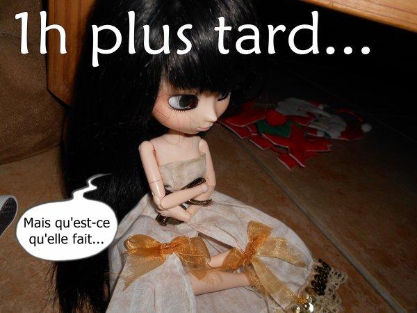 une vie de doll #3