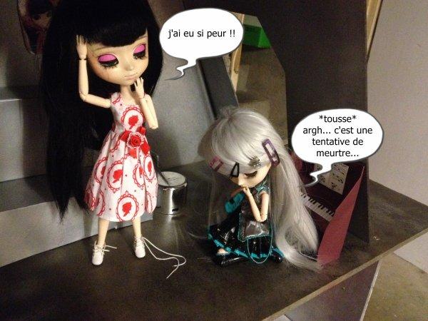 une vie de doll#2 [enfin la suite !!]