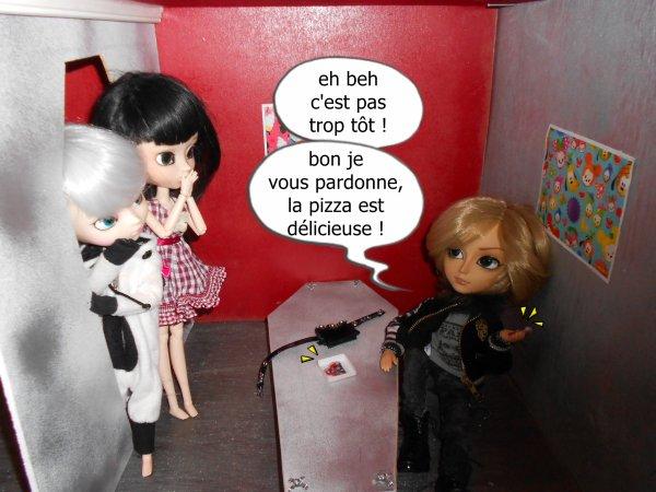 Une Vie De Doll #4