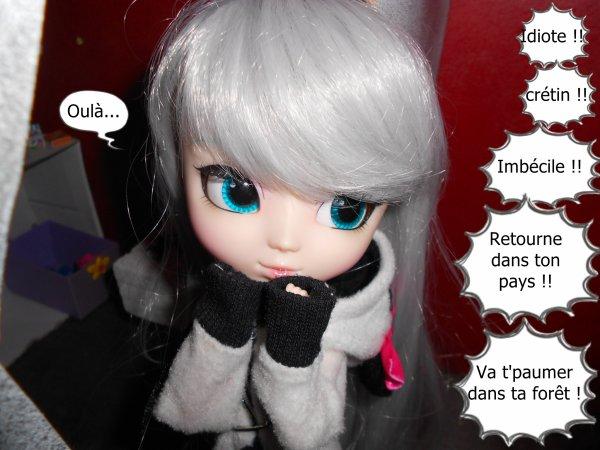 Une vie de doll#4 [suite et fin]