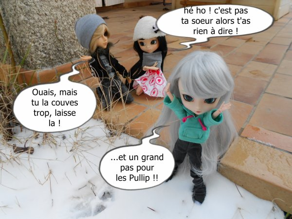 Une Vie De Doll #5