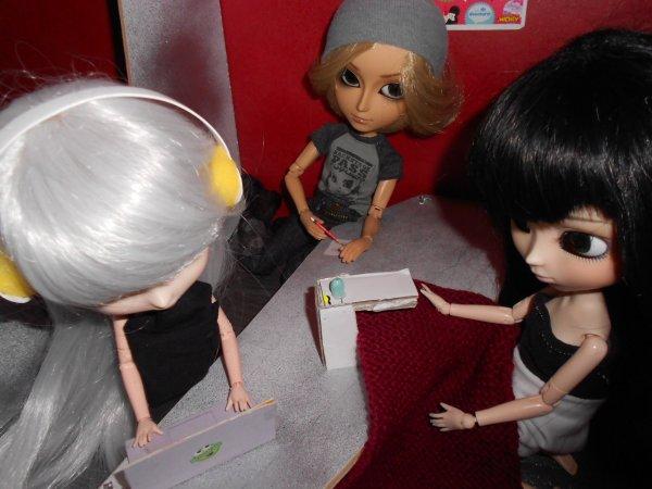 Photo concours Meylou-dolls ♥