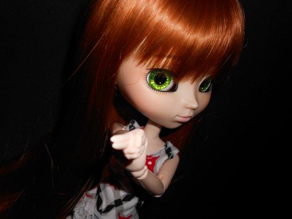 La nouvelle et sublimissime Alice ♥ [suite & fin]