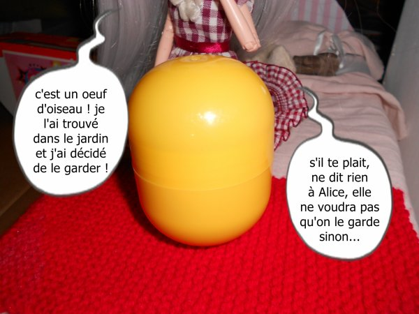 Une Vie De Doll #6