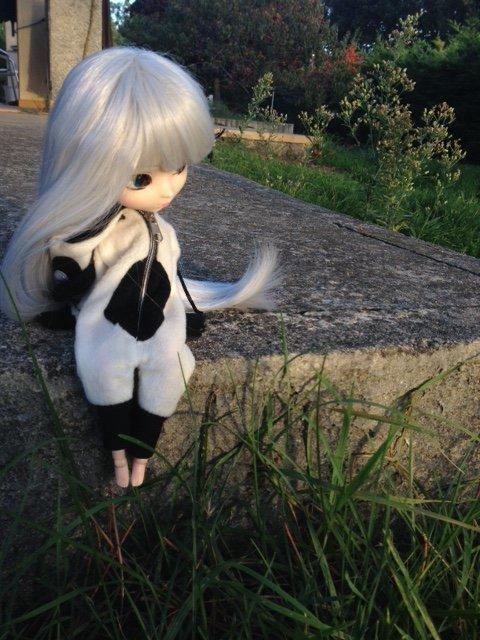 Soleil d'automne ~ version Miku