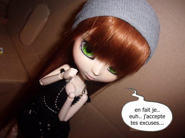 Une Vie De Doll #7