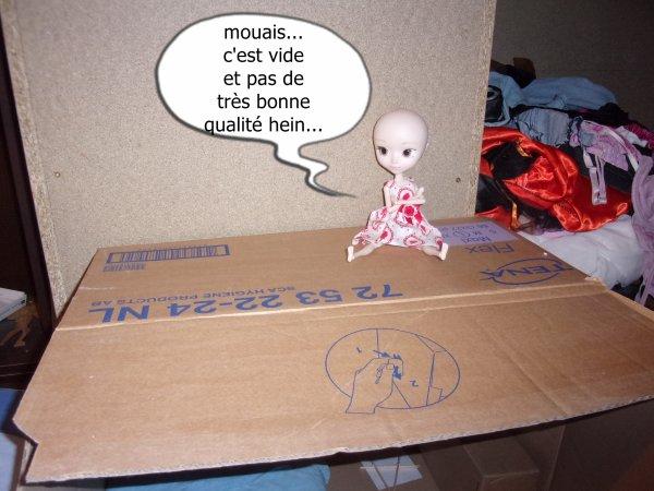 Arrivée d'Elie ! #4