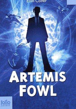 Tome 1 : Artemis Fowl