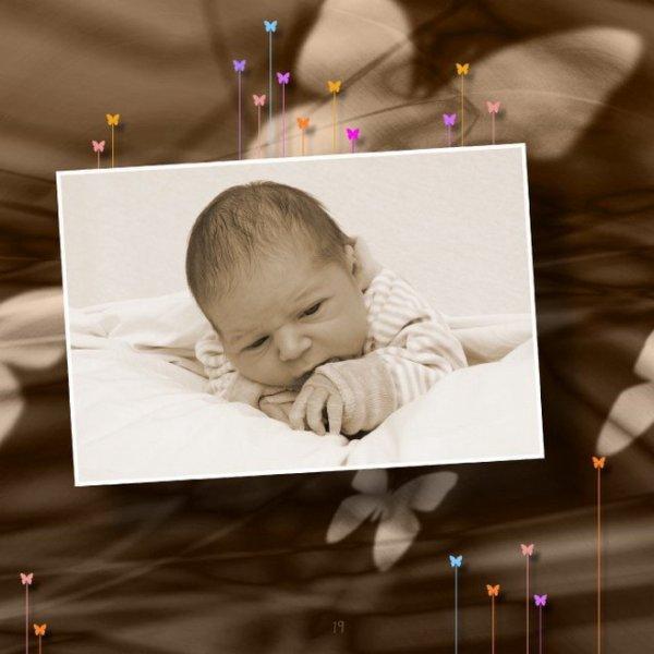 Dans le monde, il y a 7 Merveilles, et dans ma vie il y à qu'Une seule Merveille et c'est toi mon Petit Prince. (l)