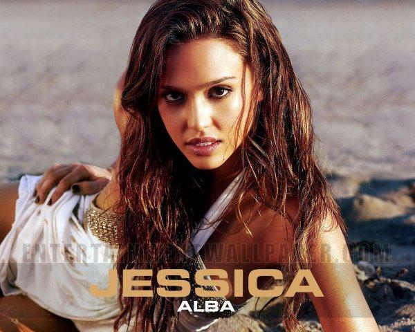 ♥Jessica Alba♥