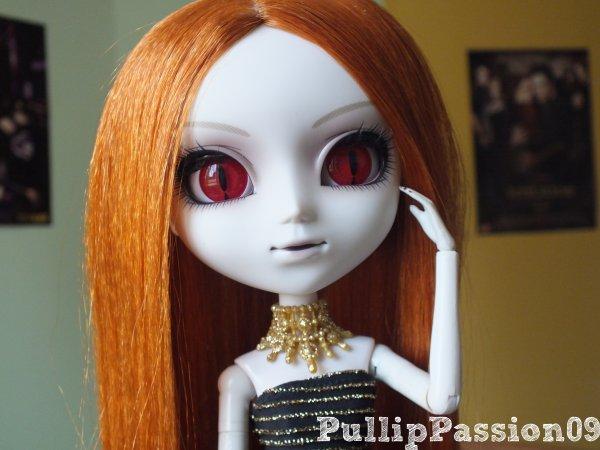 Pullip Elisabeth ; Isabelle ♥