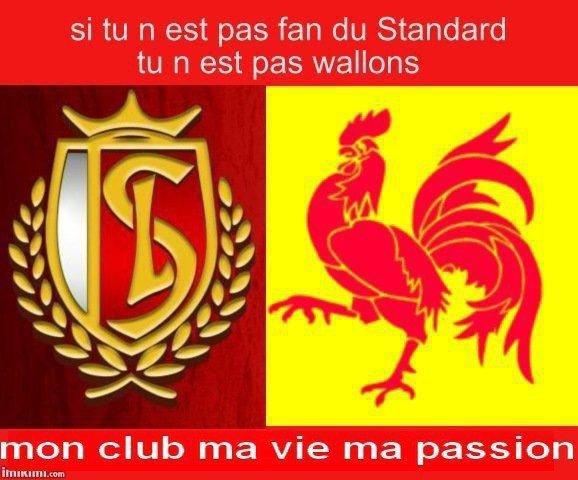 mon club ma vie ma passion