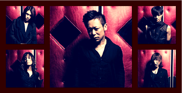 Documentary DVD & Blu-ray 『TOUR12-13 IN SITU-TABULA RASA』 2013.9.25 RELEASE