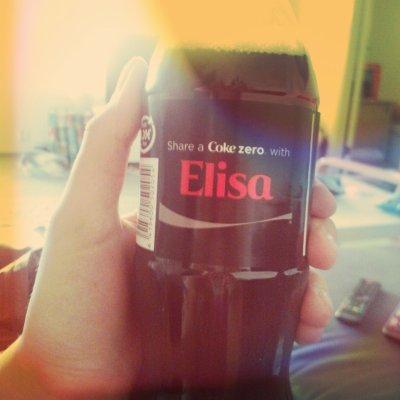 My coke :)