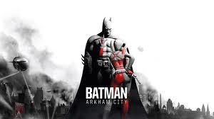 |Batman Arkham City