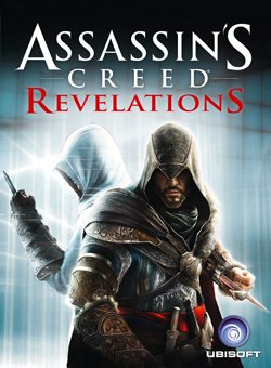Assassin's Creed :Revelations  pour xbox 360 (tres bon jeux)