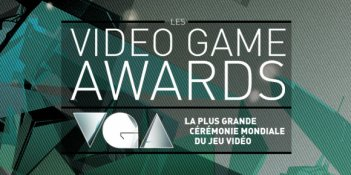 Les Video Game Awards