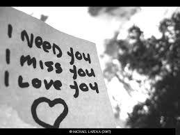 i love i loooooove you