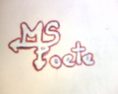 M.S(poete)