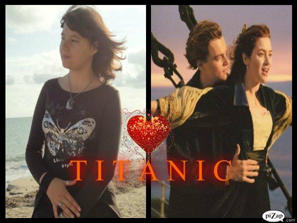 😍 SASSO_TITANIC 😉 's blog