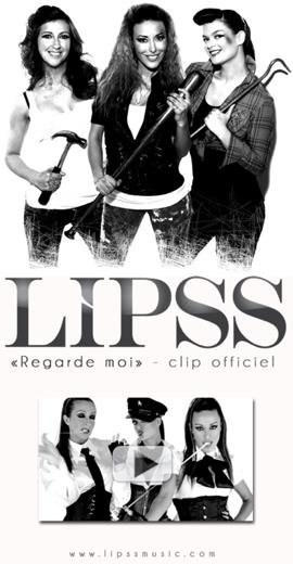 LIPSS - Biographie
