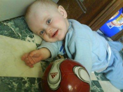Hommage à Andy 17 mois bébé martyr!