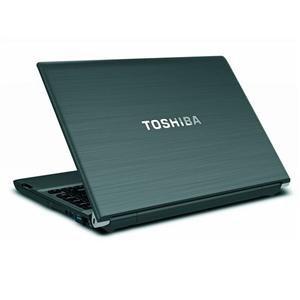 Toshiba R830-K01B Laptop review