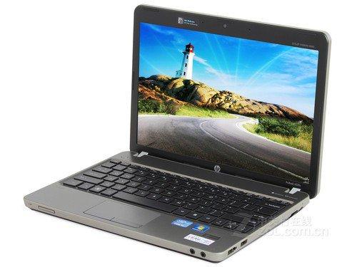 HP ProBook 4431s (QC545PA) Laptop review