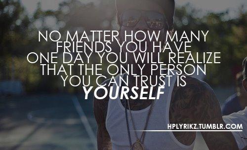*truth