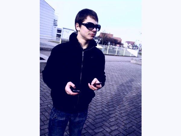 Mon Meilleur Ami : JEREMiY . :)