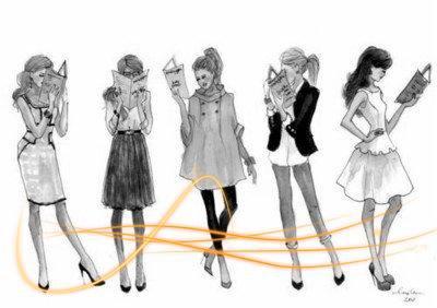 « Il n'y a plus de mode, rien que des vêtements. »