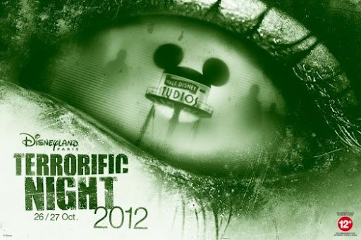 Les Terrorific Night 2012