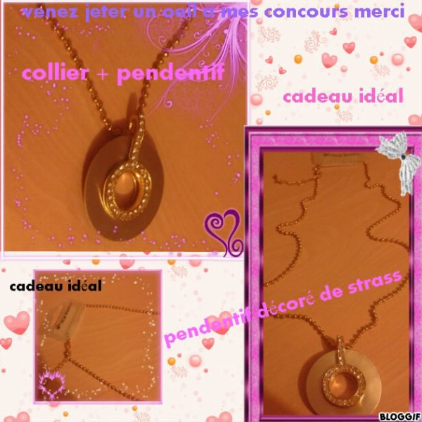 n°7 CONCOURS