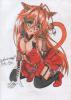 ☆☆☆ Personnage Inventé: Neko-Nya ☆☆☆