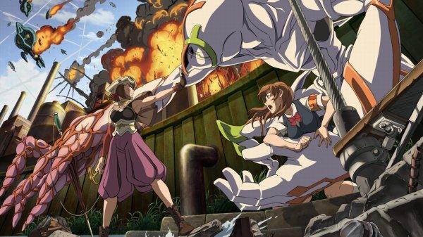 Xam'd: Lost Memories (Bōnen no Xamdou)
